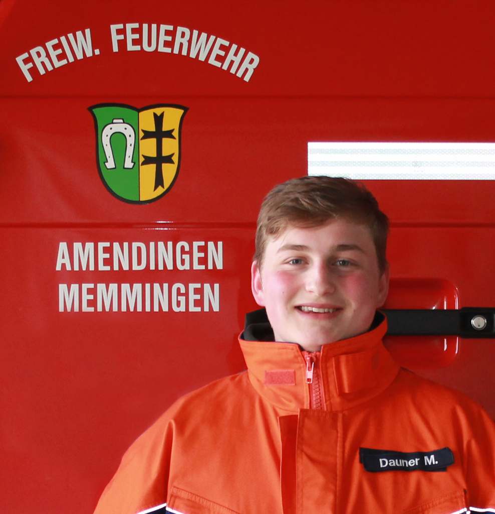Matthias Dauner